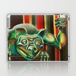 "Disneyland Haunted Mansion inspired ""Wall-To-Wall Creeps No.2"" Laptop & iPad Skin"