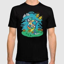 The Not-So-Grim Reaper T-shirt
