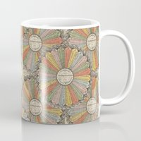 math Mugs featuring Math Genius by Antique Images