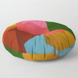 Cubic Floor Pillow
