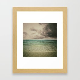 lilly anna Framed Art Print