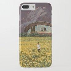 Celestial Charlock iPhone 7 Plus Slim Case