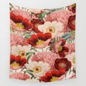 Vintage Garden #society6 by wheimay