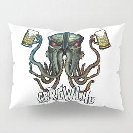 Cbrewlhu Pillow Sham