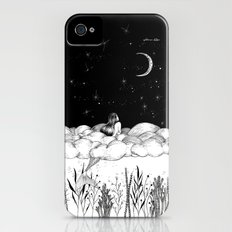 Moon River Slim Case iPhone (4, 4s)