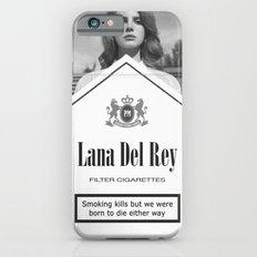Smoking Kills Slim Case iPhone 6