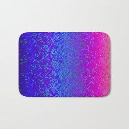 Glitter Star Dust G248 Bath Mat