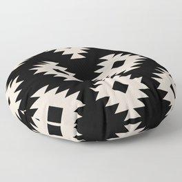 Southwestern Pattern 542 Floor Pillow