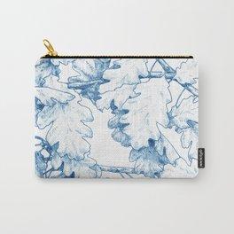 Quercus robur Carry-All Pouch