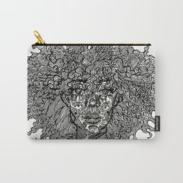 Afro Judaku ™ Carry-All Pouch