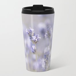 Sweet Lavender Travel Mug