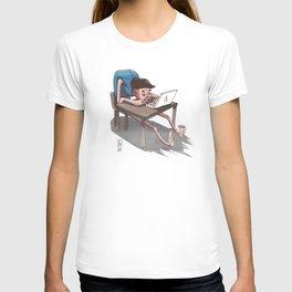 OHS Desk T-shirt