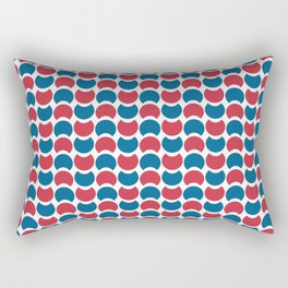 Hob Nob America Rectangular Pillow
