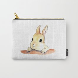 Blinking eyes are staring at you Carry-All Pouch
