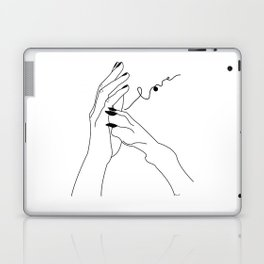 One in my wolf pack Laptop & iPad Skin