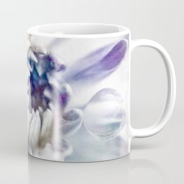 watercolor flower 2 Coffee Mug