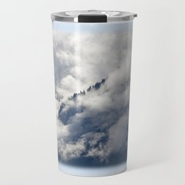 MISTY ISLANDS IN THE SKY Travel Mug