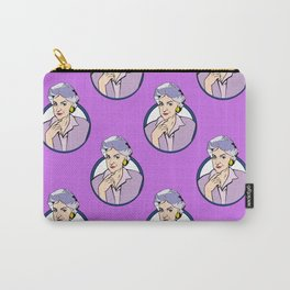 Bea Good! Carry-All Pouch
