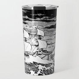Galleon (line) Travel Mug