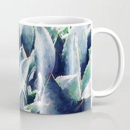 Cactus Garden #society6 #deco3 buyart Coffee Mug
