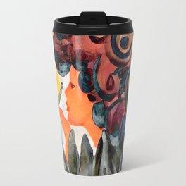 Gracious (metallic) Travel Mug