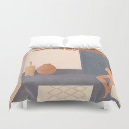 New Place Duvet Cover