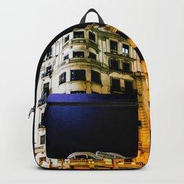 Espléndida Backpack