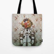 bouquet Tote Bag