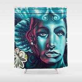 Savannah Shower Curtain