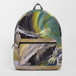 Gather Your Thoughts Backpack