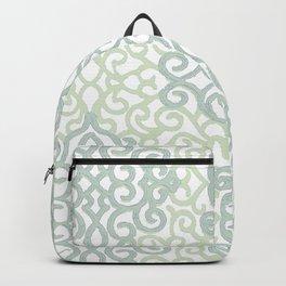 celtic cross Backpack
