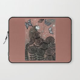 Night Garden (1) Laptop Sleeve