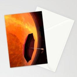 Parker Solar Probe Stationery Cards