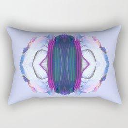 Weightlessness Rectangular Pillow