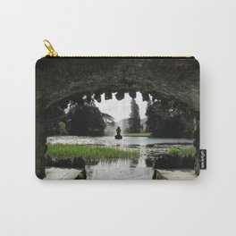 Powerscourt Cove Carry-All Pouch