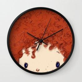 Ralph Wall Clock