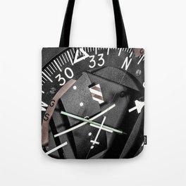 HSI Tote Bag
