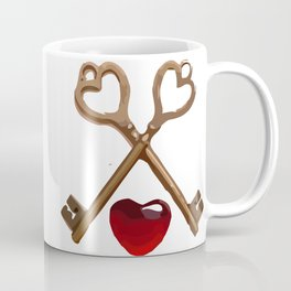 together forever Coffee Mug