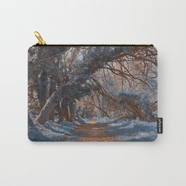 Wye Island Sapphire Trail Carry-All Pouch