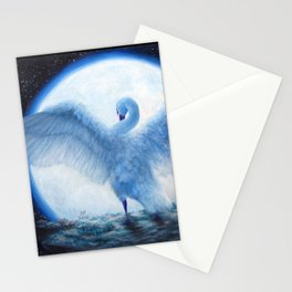 Numinous Vision Stationery Cards
