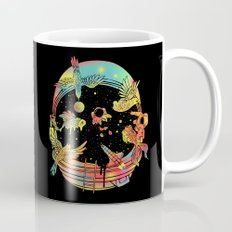 Depth of Discovery (A Case of Constant Curiosity) Mug