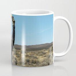 Stand and be Counted Coffee Mug