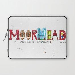 Welcome Coach Joe Moorhead! Laptop Sleeve