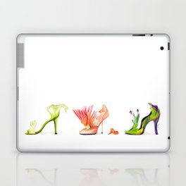 Fantasy Shoes Laptop & iPad Skin