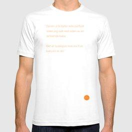 Flight problems T-shirt