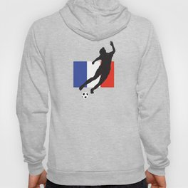 France - WWC Hoody
