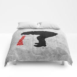 Love Sick Comforters
