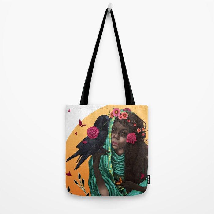 ANISHA Tote Bag