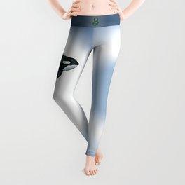 orca 1 Leggings