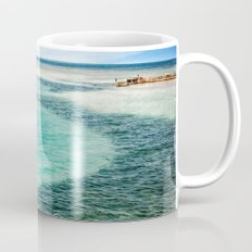 Belize Blues Coffee Mug